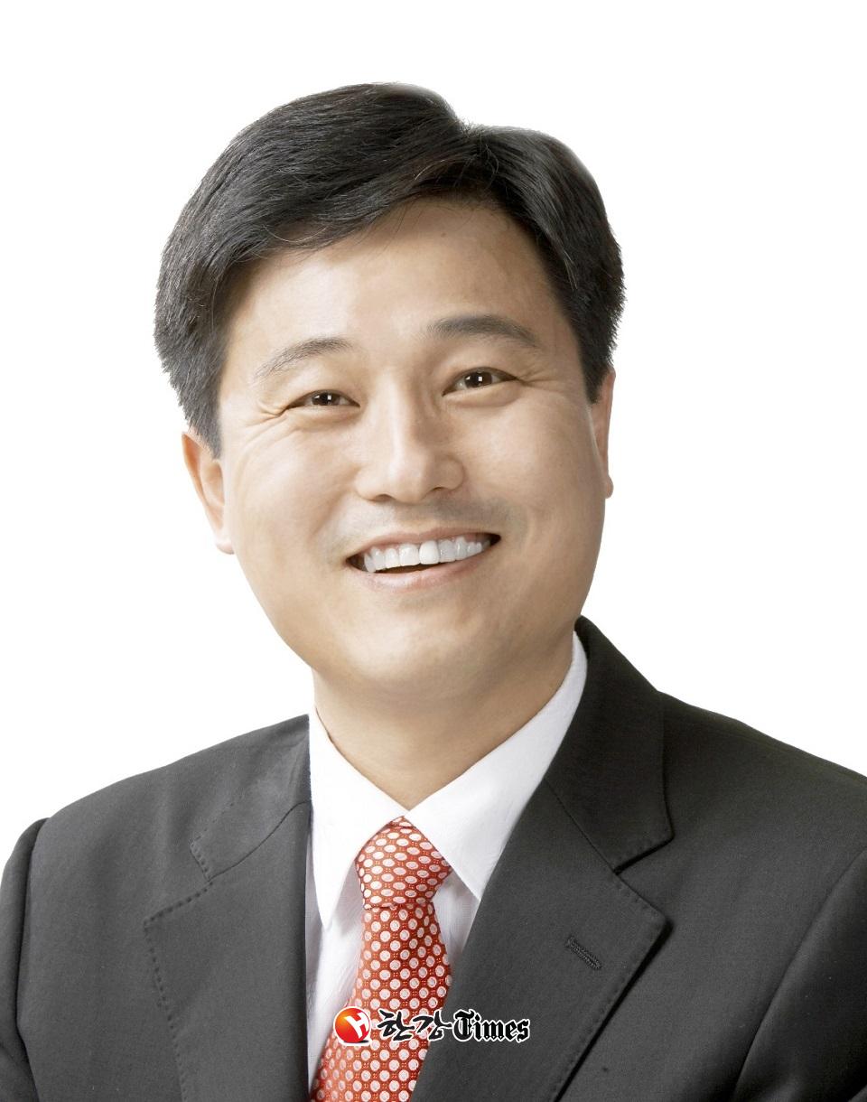 더불어민주당 성북(갑) 김영배 예비후보