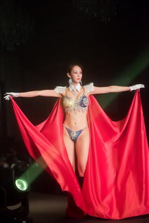 모델 김세미
