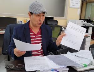 [인터뷰] 성동구, 성수전략 제3지구 김병우 이사